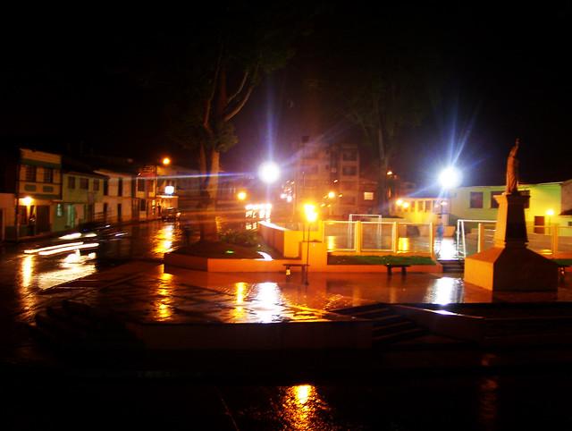 Parque Infantil de Túquerres