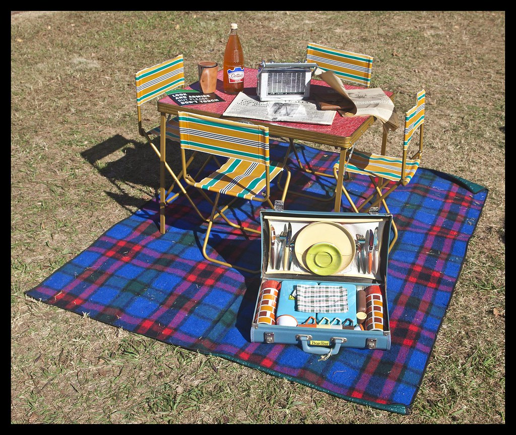 Time for a picnic-1