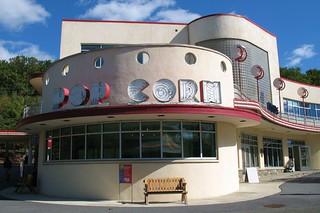 Glen Echo Park Popcorn & Arcade | by Mr.TinDC