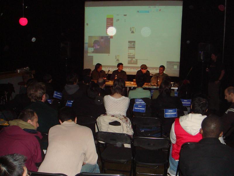 Developer Panel