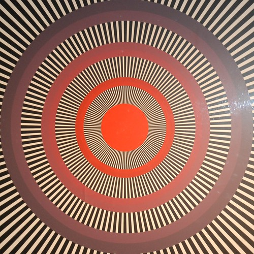 Optical Illusion - Squared circle | by future15pic