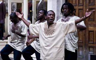 Umdumo Wesizwe   by alh1