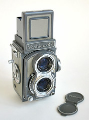 Yashica 44 1958 | by Voxphoto