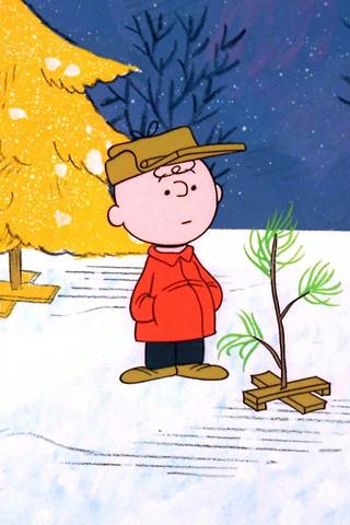 Charlie Brown Christmas Tree Image.Charlie Brown Christmas Tree Shopping From A Charlie Brown