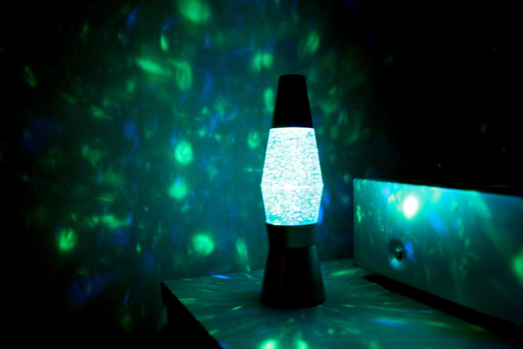 Cool New Christmas Toy Lava Lamp 2 David Jones 大卫 琼斯 Flickr