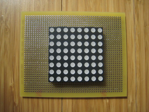 SparkFun Tri-Color Dot Matrix Display | by Laen