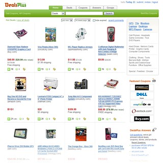 Hot Deals, Online Coupons, Discount Coupon Code, Dell, Best Buy, HP | by ▓▒░ TORLEY ░▒▓