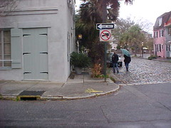 Charleston, Church Street | by hdes.copeland