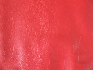 * Red Leather Texture * | by pareeerica