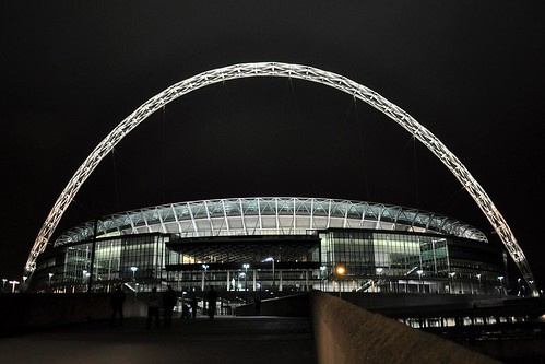 Wembley Stadium (34) | by Martin Pettitt
