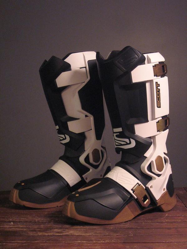Scott Genius MX Boot
