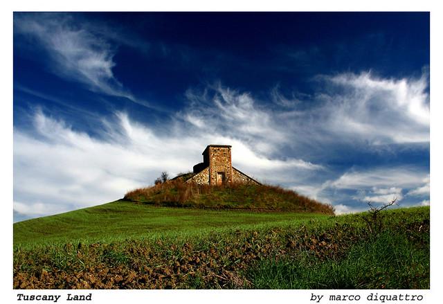 tuscany land 1