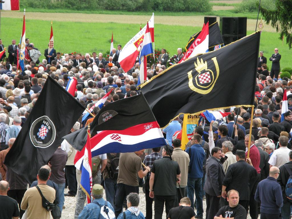 Bleiburg-Treffen: Faschisten drfen aufmarschieren
