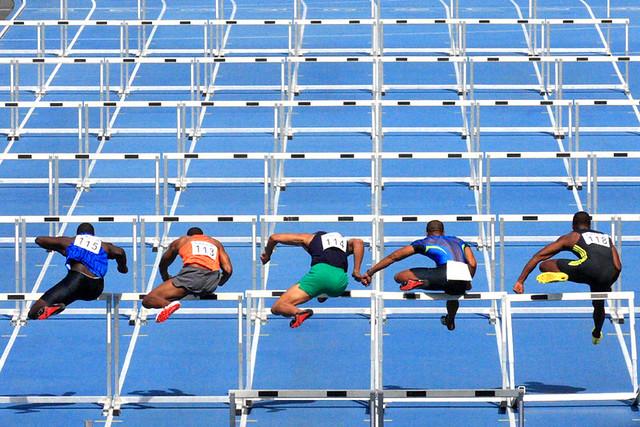 GP Rio de Atletismo