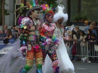 gay pride parade  6-06