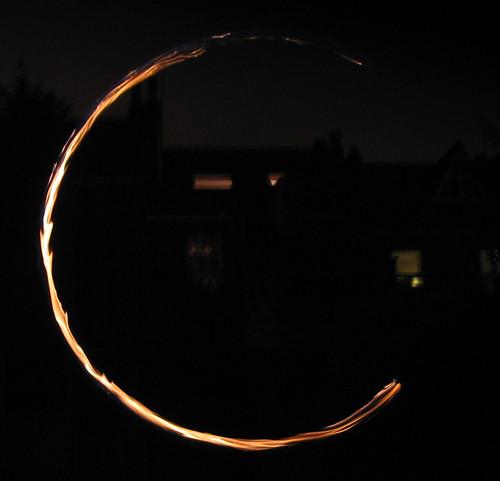 c circle