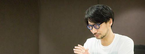 Kojima | by PlayStation.Blog