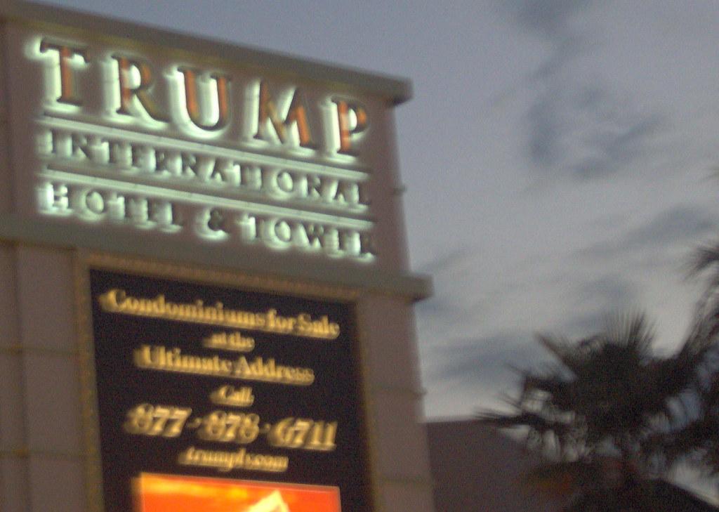 Trump Casino Las Vegas Jobs
