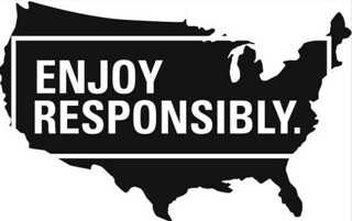 enjoy responsibly | by debbie millman