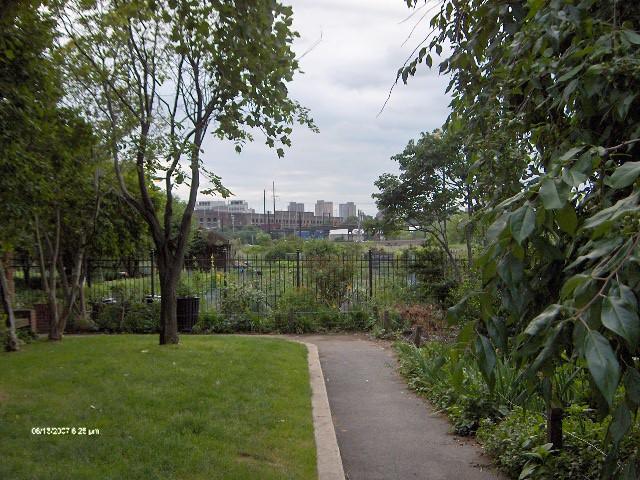 Dog Park, AKA Judy Garland Park | spruce5 | Flickr