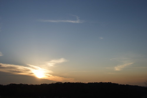 sunset sky cloud sun japan geotagged chiba 日本 千葉県 sodegaura 千葉 mrhayata 東京ドイツ村 geo:lat=354035775 geo:lon=1400592994 袖ヶ浦市