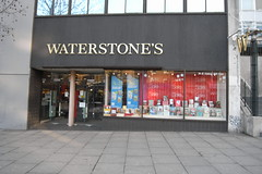 Waterstone's, Notting Hill