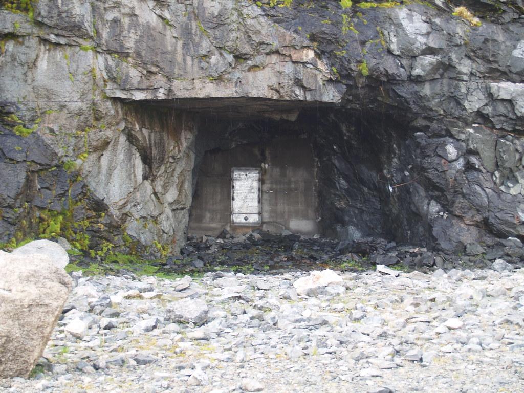 Uranium Mine Kvanefjeld Was Explored For Uranium In The