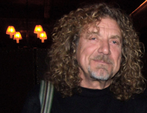 Robert Plant NYC 2007 | by bp fallon