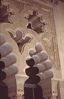 Zaragossa Säulen