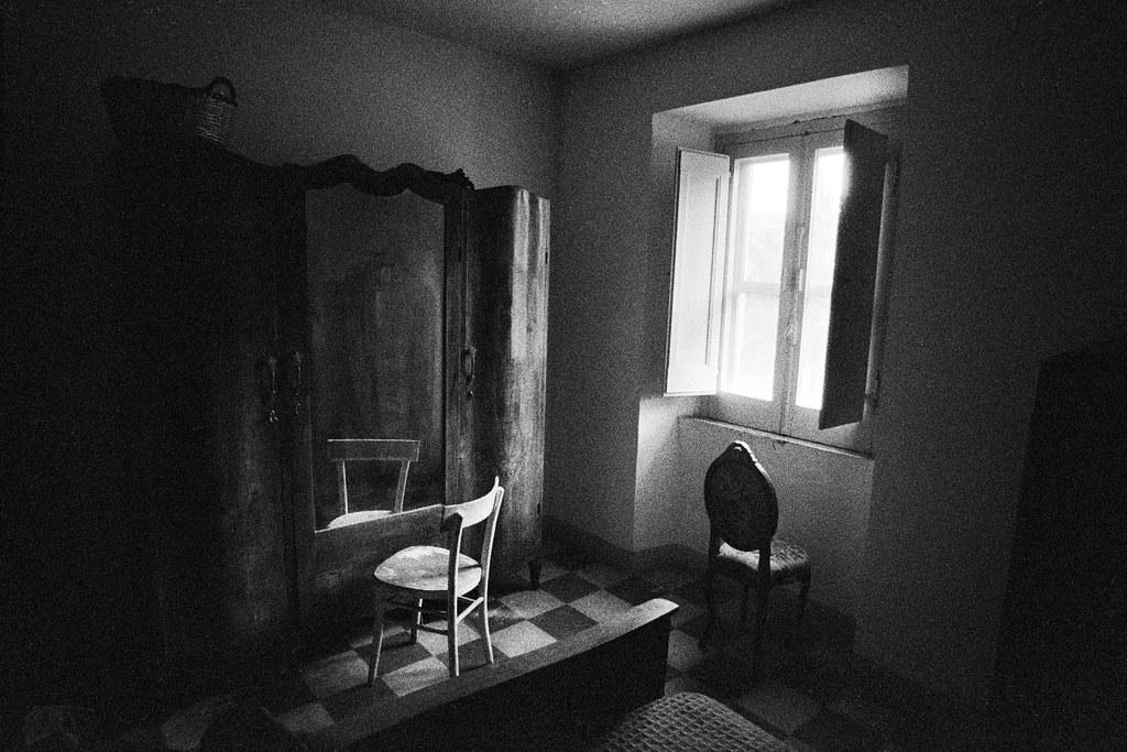 Le Sedie Vuote.Sedie Vuote View On Black Manuel Moavero Flickr