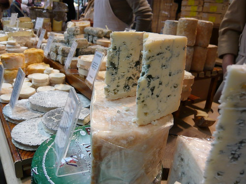 French blue cheese | by WordRidden