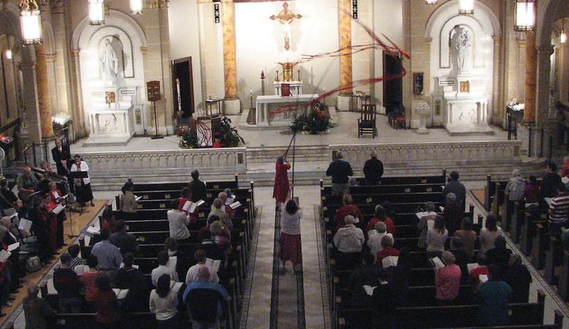 Pentecost 2008 028
