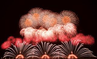 第26回赤川花火大会 The 26th Akagawa Fireworks Festival | by ELCAN KE-7A
