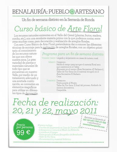 ría: Pueblo Artesano #2 | by mareavacía