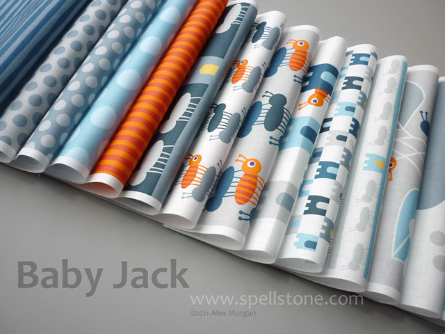 'Baby Jack' Collection
