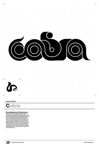 cobra | by jeremy pettis
