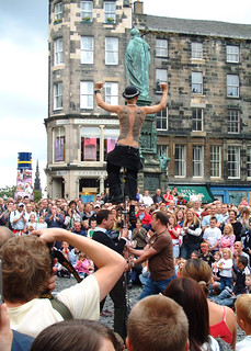 Edinburgh Festival | by snappybex