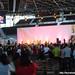 La Voz del Desierto en el Madrid Arena