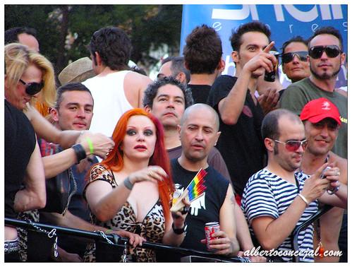 gay madrid 2005 Orgullo