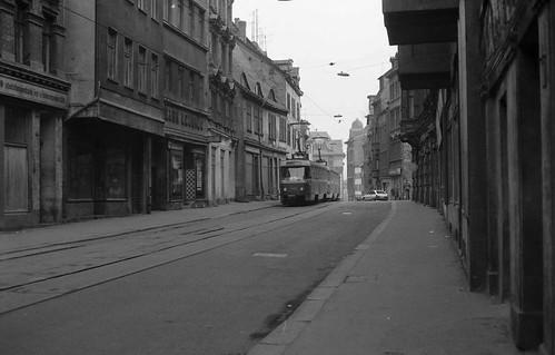 Halle Geiststrasse (1) March 1984