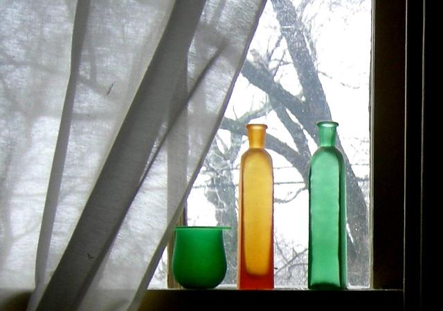 Winter window 1