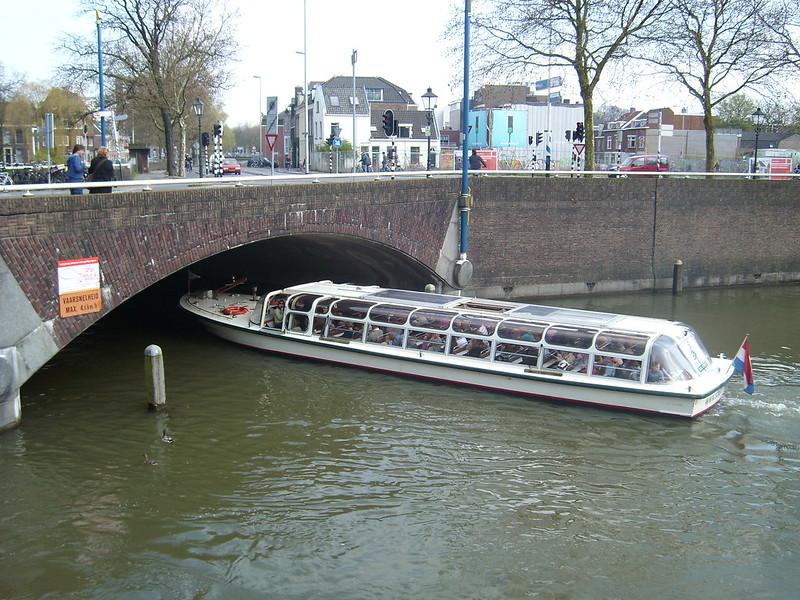 Rondvaartboot