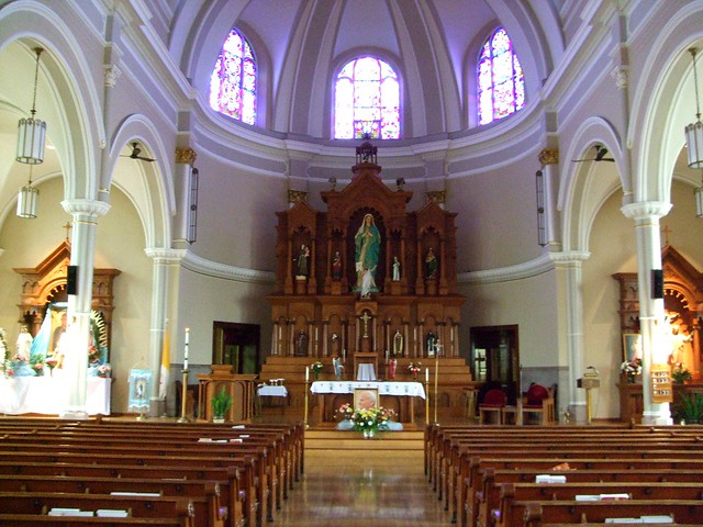 Immaculate Conception Catholic Church, Chicago, IL