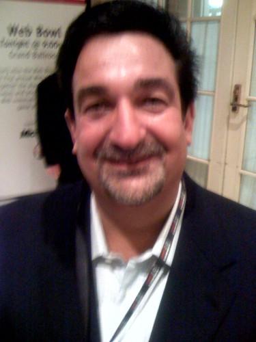 Ted Leonsis | by scriptingnews