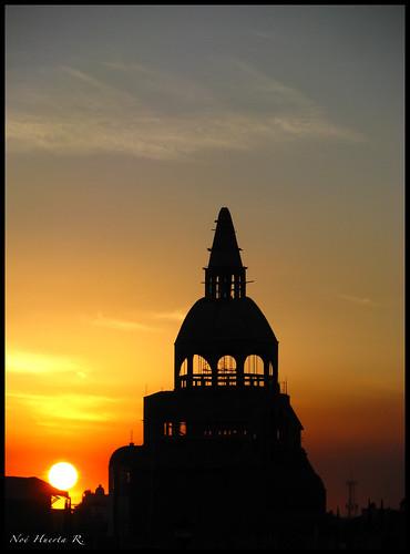 Vienes con el Sol - Puebla