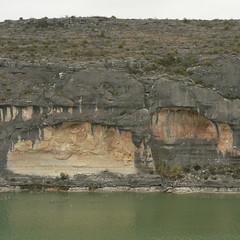Edge Of The Pecos River