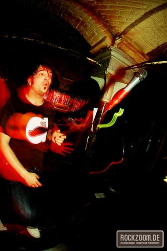 Fire in the Attic - 27.03.2008 #9 | by rockzoom_de