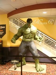 Hulk | by Missin u