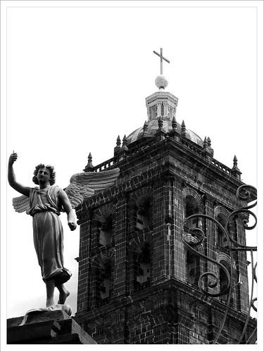 Iztaccíhuatl - Puebla