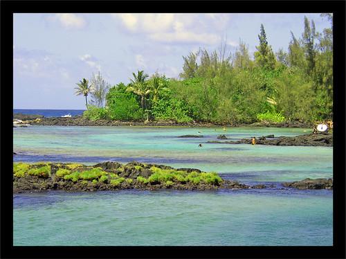 Keaukaha, Hilo Hawaii | by konakoka